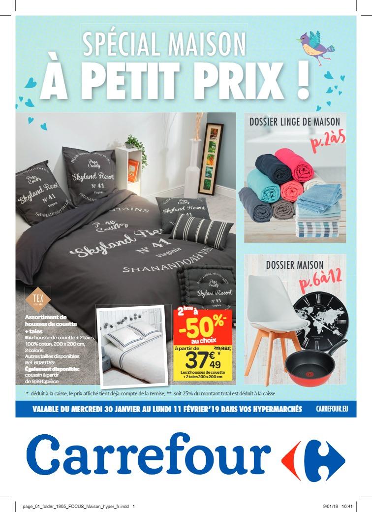 Folders Carrefour Echantillons Gratuits En Belgique