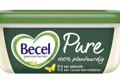 100 Remboursé A Tartiner Pure Becel Echantillons