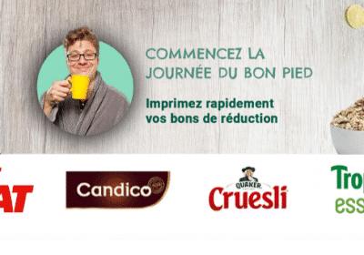 Nouveaux Coupons De Reduction Promolife A Imprimer Echantillons Gratuits En Belgique