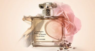"5 parfums ""Quelques Notes d'Amour"" d'Yves Rocher offerts"