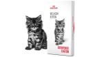 Recevez un colis pour chaton + un bon d'alimentation gratuit Royal Canin