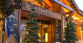 1 séjour pour 4 à l'Hôtel Hermitage à gagner