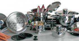 Remportez 5 paquets d'ustensiles de cuisine super stylés !