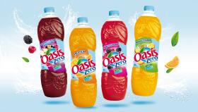 Oasis Zéro 100% Remboursé !