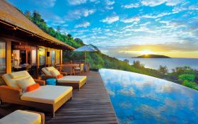 1 voyage aux Seychelles à remporter (7000€)