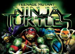 2 DVD du film Ninja Turtles à gagner !