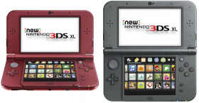 Console NINTENDO New 3DS à gagner !