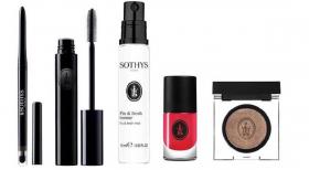 Gagnez un kit de maquillage Sothys !