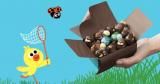 Remportez des ballotins de chocolats Jeff de Bruges