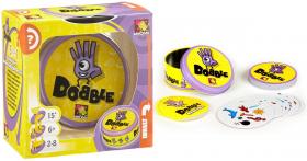 Gagnez 5 coffrets jeu Dobble d'Asmodee !