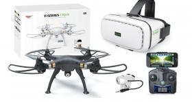 Tentez de gagner un drone de 320 € !