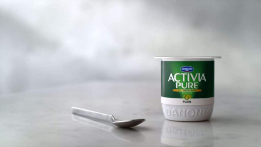 Danone Activia rembourse 100% de vos achats !