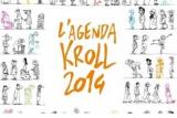 Remportez un agenda Kroll 2014