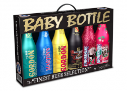 Fitness club : gagnez un GiftPack Baby Beers