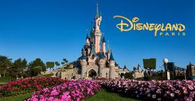 A remporter : 1 séjour à Disneyland paris