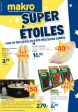Folder Makro – Super étoiles