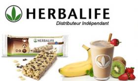 Un kit Herbalife gratuit