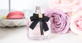 Gagnez le parfum Mon Paris d'Yves Saint Laurent !