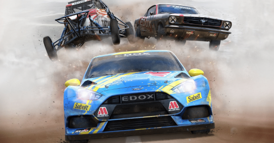 A gagner : 20 jeux V-Rally 4 Ps4/Xbox One