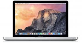 A gagner : 1 ordinateur portable MacBook Pro