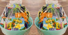 Remportez un panier cadeau Nestlé !