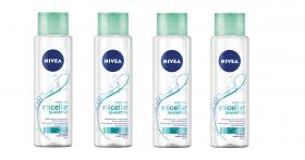 En jeu : 1 pack Nivea et leurs deux shampooings micellaires