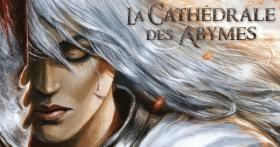 10 BD «La Cathédrale Des Abymes» à remporter !