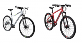 A gagner : un vélo Decathlon de 430€