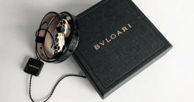 Un bracelet Serpenti Bulgari offert !
