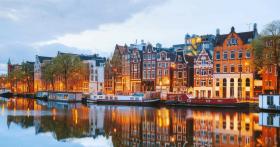 Un séjour à Amsterdam offert (billets inclus)