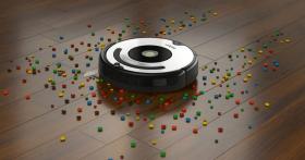 Un robot aspirateur Roomba 966 à gagner !