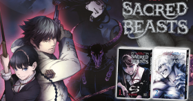 25 BD « To The Abandoned Sacred Beasts » offertes !