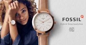 6 montres Fossil Q offertes !