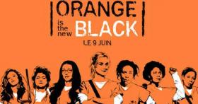 A remporter : plusieurs coffrets DVD de la saison 5 d'Orange is the new black