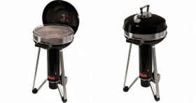 4 barbecues Barbecook à remporter !