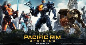 DVDs du film Pacific Rim offerts !