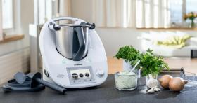 Un robot de cuisine Thermomix à gagner !
