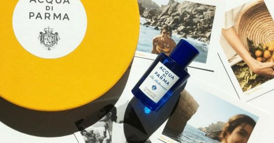 A gagner : 1 parfum Acqua Di Parma et+