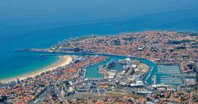 A gagner : 1 séjour de 2500€ aux Sables D'Olonne