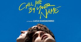 A gagner : DVDs du film «Call me by your name»