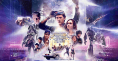 A remporter : 4 DVDs UHD 4k du film Ready Player One