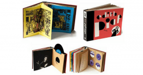En jeu : 4 coffrets de 5 CD «Édith Piaf» et+