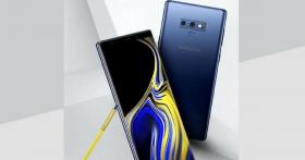 En jeu : 1 Samsung «Galaxy Note 9″+ 1 carte SD 512Go