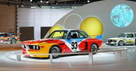 En jeu : 2 luxury drive BMW + 3 weekends au volant et+