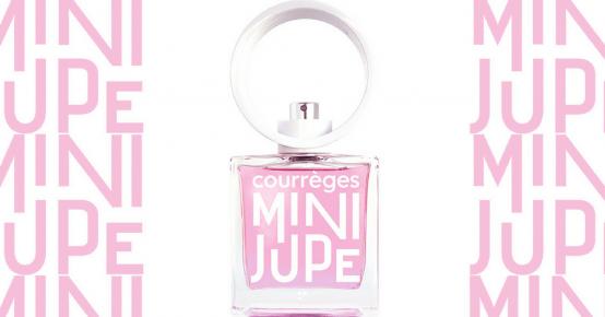5 parfums Courrèges à gagner !