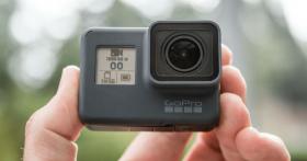 Une caméra GoPro Hero 6 offerte !