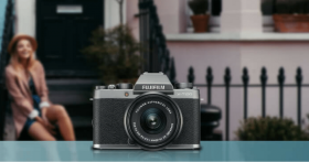 A remporter : 5 caméras FUJIFILM X-T100 et+