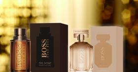 2 parfums Hugo Boss offerts !