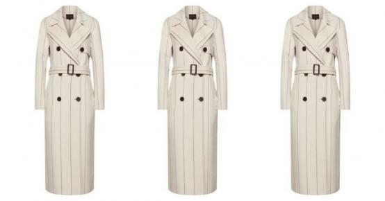 A remporter : un manteau Tana