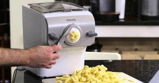 A gagner : 6 machines à pâtes Philips
